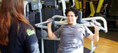 Health experts investigate new fitness regimes