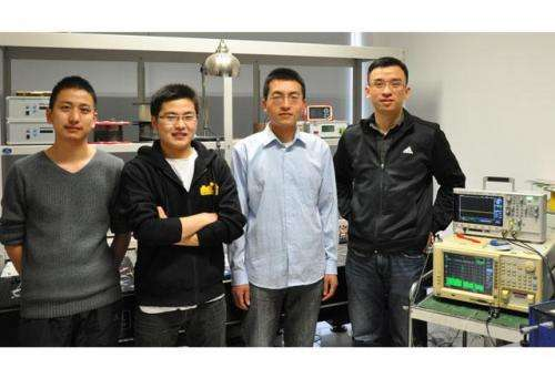 High power laser sources at exotic wavelengths