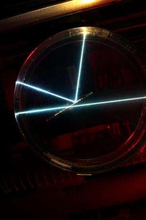 New system could provide first method for filtering light waves based on direction