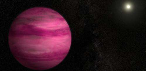 How astronomers find exoplanets