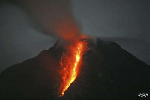 How Earth's devastating super-volcanoes might erupt