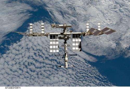 How hostile is space?