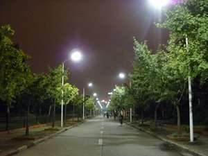 How to prevent streetlight glare in the new world of LED lighting