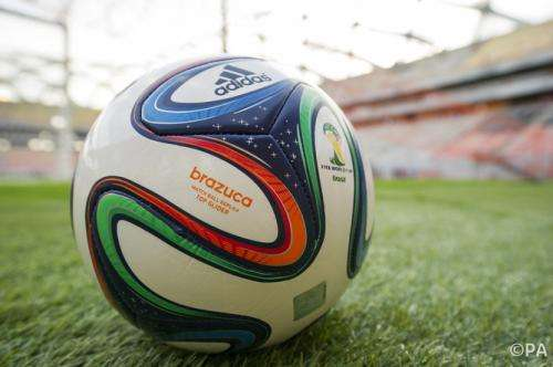 How will the 2014 World Cup ball swerve?