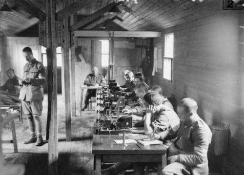 How WWI codebreakers taught your gas meter to snitch on you