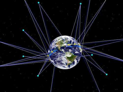 Hurricane-forecast satellites will keep close eyes on the tropics