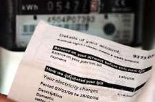 Improving prepayment electricity schemes could benefit households
