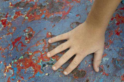 Inhibited children become anxious adults