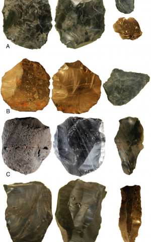 Innovative Stone Age tools were not African invention, say researchers