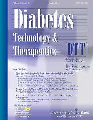 Is internet-based diabetes self-management education beneficial?