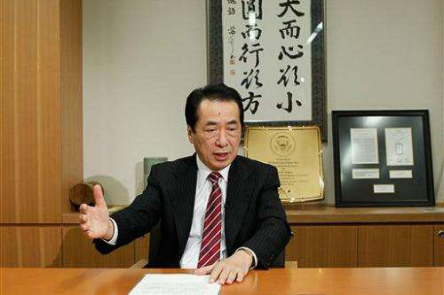 Japan's leadership averted worst-case disaster, Stanford researcher says