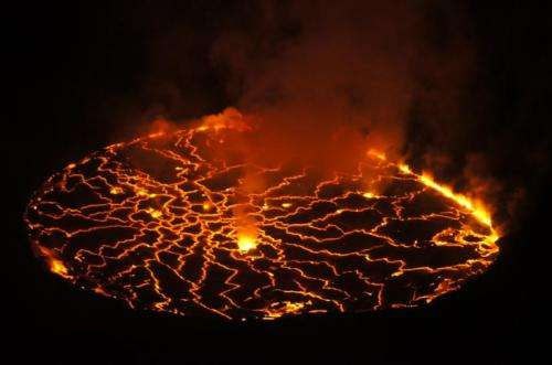 Thermal monitoring of volcanic activity from space