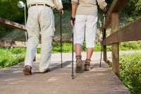 Keeping active pays off in your 70s and 80s