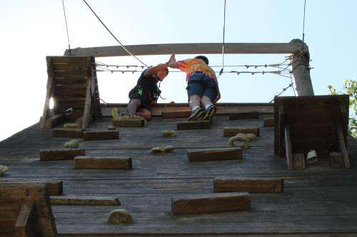 Kids value support at disability specific camp – want similar experiences in home communities