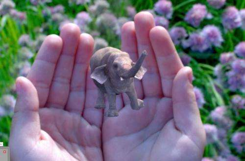 Magic Leap moves beyond older lines of VR