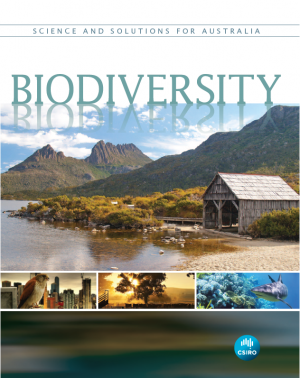 Latest biodiversity information captured in new CSIRO book