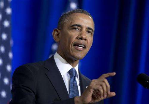 Lawmakers say Obama surveillance idea won't work