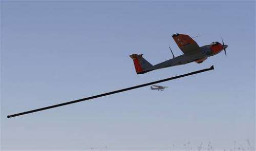 Lawsuits challenge US drone, model aircraft rules