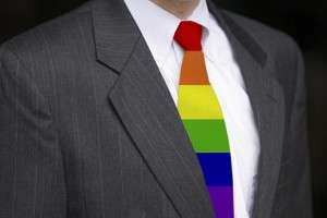 LGBT Advocacy Within Companies Works