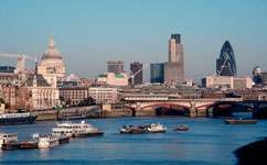 London heat boost underestimated