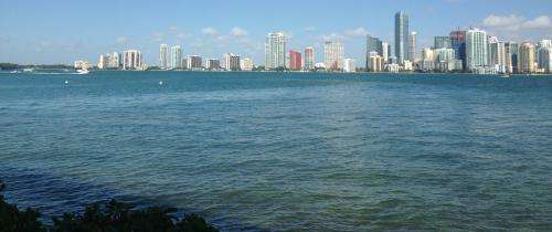 Long-term predictions for Miami sea level rise could be available relatively soon