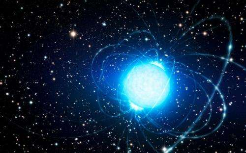 Magnetar formation mystery solved?