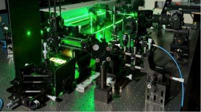 Making quantum dots glow brighter