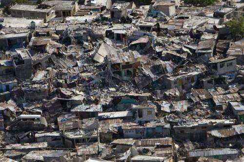 Mapping the crisis of displaced peoples