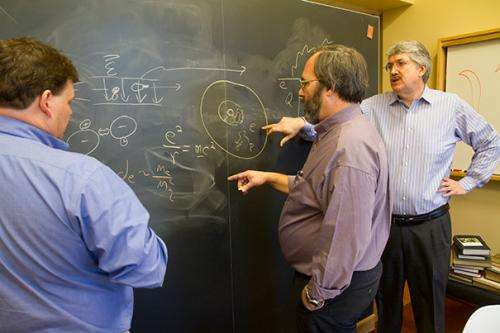 Measuring electrons