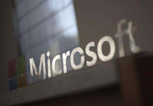 "Microsoft is in talks to buy the Swedish company behind the wildly popular ""Minecraft"" video game in a deal valued at"