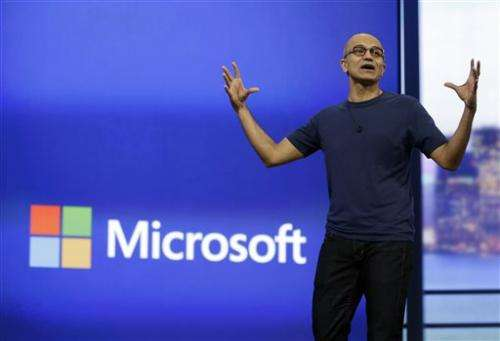 Microsoft to offer early look at next Windows