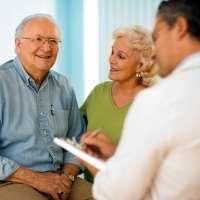 Midrange testosterone levels better for older men