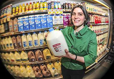 Milk research examines the intersection among consumer culture, agriculture, and public health