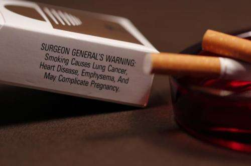 Millions of lives saved since surgeon general's tobacco warning 50 years ago
