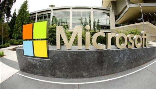 'Minecraft' could boost Microsoft's mobile reach (Update)
