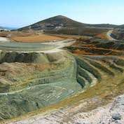 Mine site villages urged to go green
