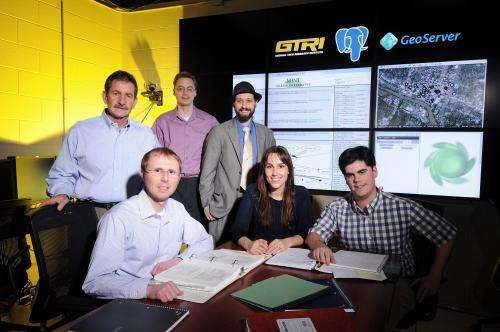 MINT program helps pinpoint threats contained in intelligence data