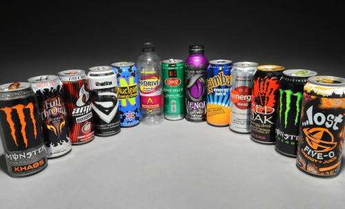 Misperceptions about energy drinks could have health consequences
