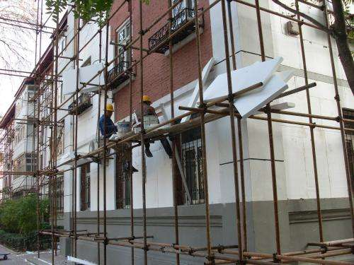 Modeling buildings by the millions: Building codes in China tested for energy savings