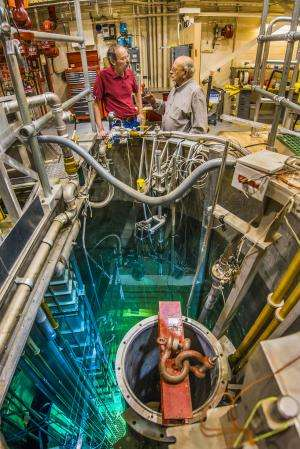 Moly 99 reactor could lead to U.S. supply of isotope to track disease