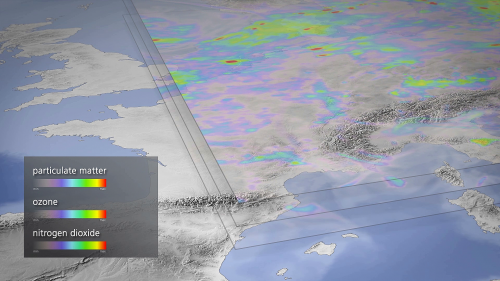 Monitoring air quality takes next step