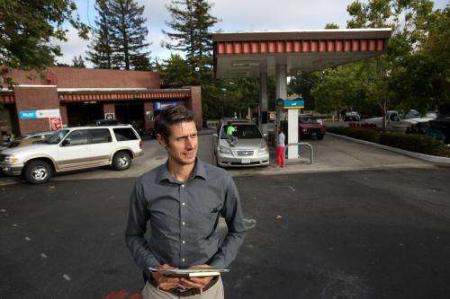 More California gas stations can provide H2 than previously thought