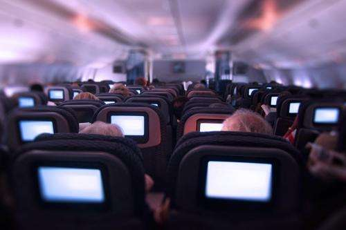 More complaints for network carriers than cheaper airlines, regardless of actual service