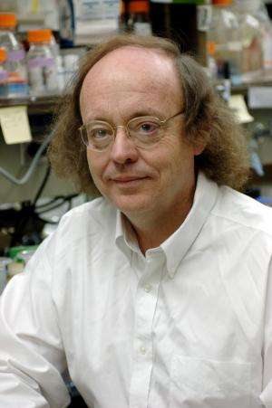 MU scientist and inventor contributes to the study of cell genetics