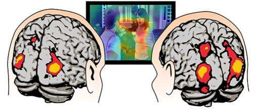 Mutual understanding is associated with increased synchrony of brains