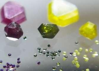 Nanodiamond tech lights new path in medical diagnostics
