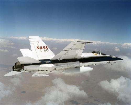 NASA Aeronautics Makes Strides to Bring Back Supersonic Passenger Travel