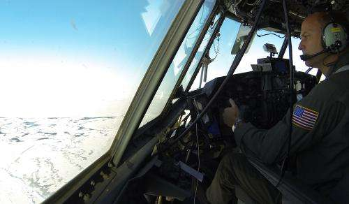 NASA Air Campaigns Focus on Arctic Climate Impacts