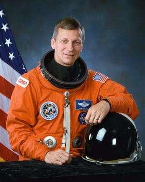 NASA: Former astronaut Nagel dies after illness