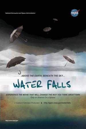 NASA premieres unique film on water on spherical screen